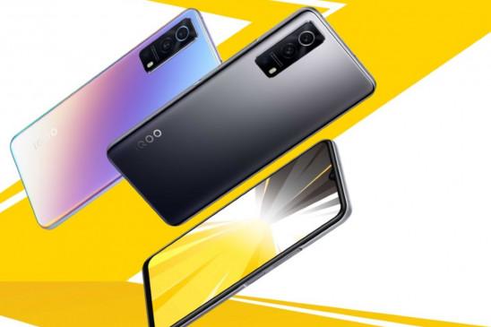 iQOO Z3 स्मार्टफोन भारत में हुआ लॉन्च, इसमें है 64 कैमरा और स्नैपड्रैगन 768G प्रोसेसर