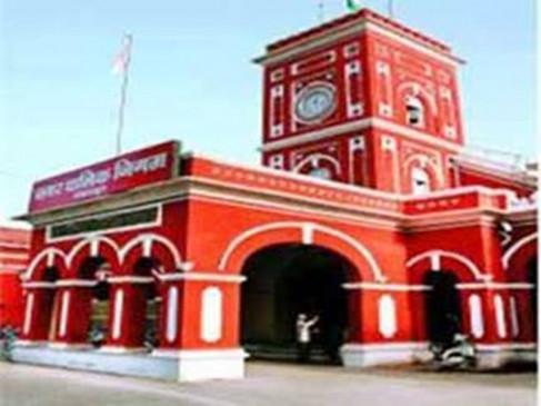 बेस्ट परफॉर्मिंग सिटी कैटेगरी में जबलपुर को तीसरा स्थान - जबलपुर स्मार्ट सिटी कोविभिन्न श्रेणियों में मिले पुरस्कार
