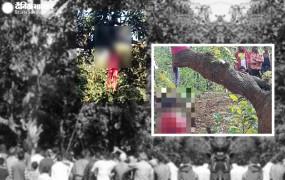 Jharkhand: बीजेपी नेता की बेटी पेड़ से लटकी मिली, हत्या से पहले नाबालिग की आंख फोड़ी, परिजनों ने लगाया दुष्कर्म-हत्या का आरोप