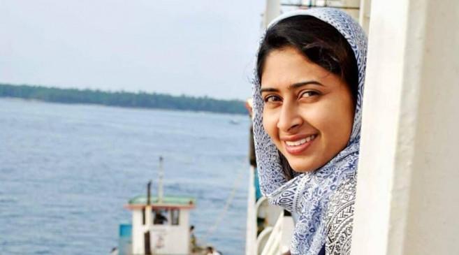 देशद्रोह के मामले में लक्षद्वीप की फिल्ममेकर आयशा सुल्ताना को राहत, कोर्ट ने गिरफ्तारी से इंटरिम प्रोटेक्शन दिया