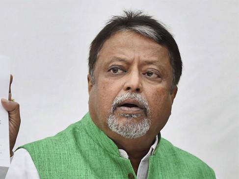 West bengal: मुकुल रॉय की घर वापसी ने बढ़ाई बीजेपी की परेशानी, 25-30 विधायक टीएमसी में शामिल हो सकते हैं - bhaskarhindi.com