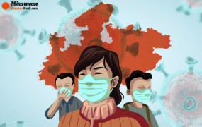 मध्य प्रदेश में धीमी हुई कोरोना की रफ्तार, 15 जून के बाद हटाया जा सकता कर्फ्यू