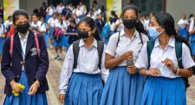 कोरोना में MP के छात्रों को राहत, CM शिवराज सिंह ने रद्द की 12th बोर्ड की परीक्षाएं