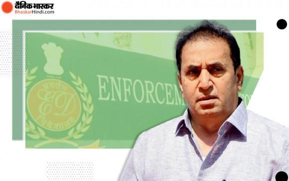 आज ED के सामने पेश नहीं होंगे अनिल देशमुख, वकील पहुंचे प्रवर्तन निदेशालय के दफ्तर