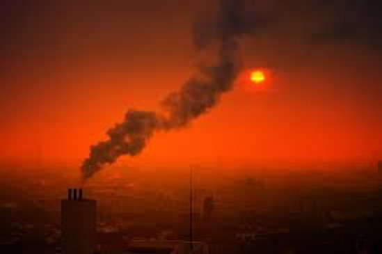 वायु प्रदूषण के कारण उत्तरप्रदेश के बाद महाराष्ट्र में होती है सबसे ज्यादा मौत