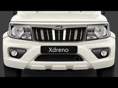 Mahindra ने भारत में Xdreno नाम कराया रजिस्टर, जानें किस एसयूवी के लिए होगा इस्तेमाल