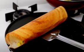 Masala Dosa: बनाएं रेस्टोरेंट स्टाइल स्वादिष्ट मसाला डोसा, जानें आसान रेसिपी