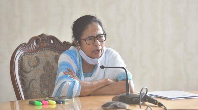 ममता बनर्जी बोलीं- बंगाल में राजनीतिक हिंसा नहीं हुई, ये सब बीजेपी की नौटंकी - bhaskarhindi.com