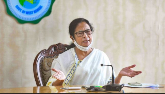 पश्चिम बंगाल: नारदा केस को लेकर CM ममता बनर्जी सुप्रीम कोर्ट पहुंची, आज होगी सुनवाई