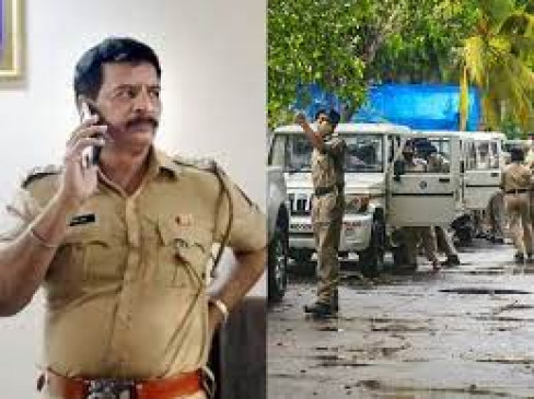 प्रदीप शर्मा के सामने बैठा कर माने से होगी पूछताछ, फिर हिरासतमें बर्खास्त पुलिस अधिकारी