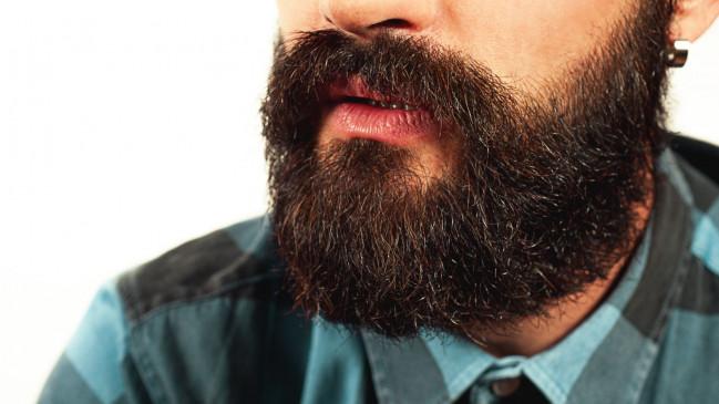 दाढ़ी रखना पड़ सकता हैं भारी, कोरोना संक्रमित होने का खतरा सबसे ज्यादा