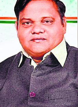नागपुर में हफ्ता मांगता था वह नेता, पुलिस ने दबोचा