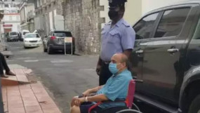 मेहुल चोकसी की डोमिनिका हाईकोर्ट में सुनवाई टली, विदेश मंत्रालय ने कहा- डिपोर्ट होने तक सभी प्रयास जारी रखेगी भारत सरकार