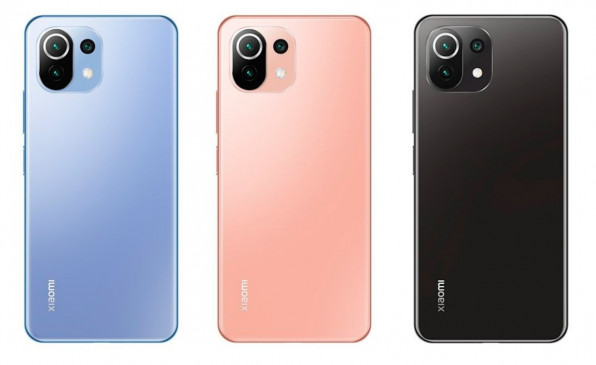 Best Mobile Mi 11 Lite smartphones to be available in these colors in India, company confirms