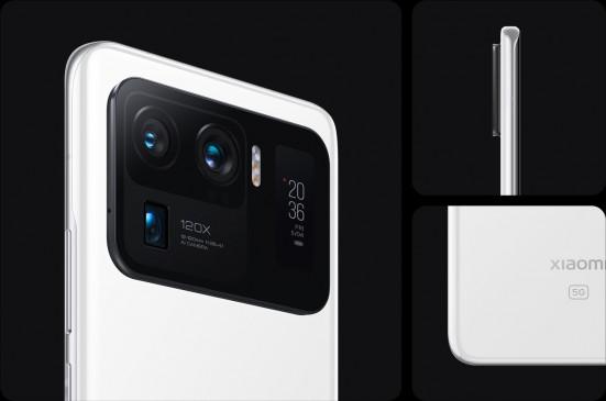 Mi 11 Ultra: लॉन्च के दो माह बाद भी सेल के लिए उपलब्ध नहीं हो सका फोन, कंपनी ने कहा करना होगा इंतजार