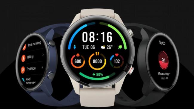 Mi Watch Revolve Active भारत में हुई लॉन्च, Sp02 सेंसर और कॉल-मैसेज नोटिफिकेशन जैसे फीचर्स से लैस है ये स्मार्टवॉच