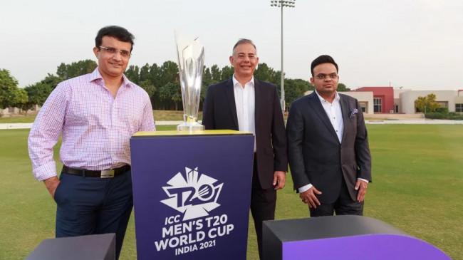 ICC Meeting: टी20 वर्ल्ड कप के वेन्यू पर फैसला लेने के लिए बीसीसीआई को 28 जून तक का समय, वनडे वर्ल्ड कप में 14 टीमों को शामिल करने की मंजूरी