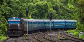 मुंबई-मंगलूरु ट्रेन बहाल, लोकमान्य तिलक टर्मिनस मुंबई से रवानगी