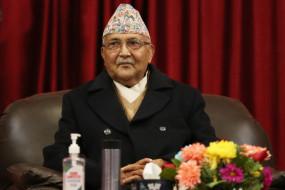 Nepal: राजनीतिक संकट के बीच प्रधानमंत्री ओली ने फिर किया मंत्रिमंडल विस्तार, सात कैबिनेट मंत्रियों और एक राज्य मंत्री की नियुक्ति