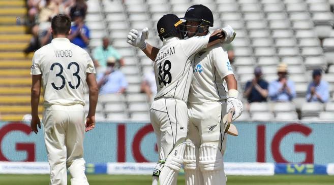 वर्ल्ड टेस्ट चैंपियनशिप के फाइनल से पहले न्यूजीलैंड बनी नंबर 1 टेस्ट टीम, भारत को पछाड़ा
