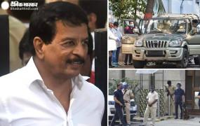 Antilia case-Hiran murder: एनआईए ने पूर्व पुलिस अधिकारी प्रदीप शर्मा को गिरफ्तार किया, कोर्ट ने 28 जून तक हिरासत में भेजा