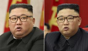 क्या बीमार है नॉर्थ कोरिया का तानाशाह किम जोंग उन? नई तस्वीरों ने बढ़ाई अटकले