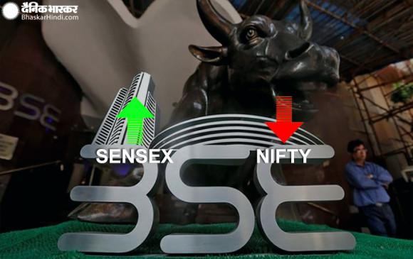 Opening Bell: सपाट स्तर पर खुला बाजार, सेंसेक्स में मामूली बढ़त, निफ्टी में गिरावट