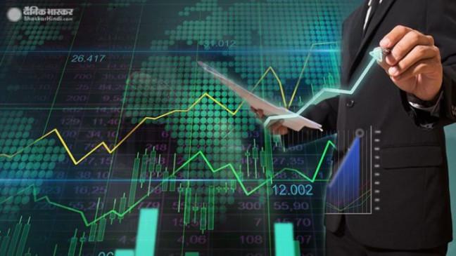 Opening bell: मामूली बढ़त के साथ खुला शेयर बाजार, सेंसेक्स- निफ्टी हरे निशान पर
