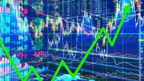 Opening bell: मामूली बढ़त पर खुला शेयर बाजार, सेंसेक्स अब भी 52 हजार के पार