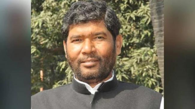 चिराग को झटका, लोकसभा में पशुपति पारस होंगे LJP के नेता, स्पीकर ने मुहर लगाई