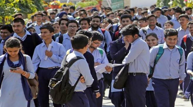 कोरोना संक्रमण को देखते हुए CBSE 12वीं की परीक्षा कैंसिल, किस आधार पर छात्रों के परीक्षा परिणाम तय किए जाएंगे?