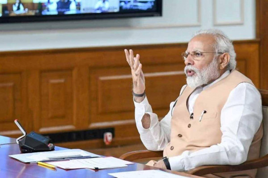पीएम मोदी की केंद्रीय मंत्रियों के साथ बैठक, क्या ये संभावित कैबिनेट विस्तार से पहले की कवायद है? - bhaskarhindi.com
