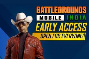 PUBG का नया अवतार 'Battlegrounds Mobile India' अब सभी के लिए उपलब्ध, ग्रीन ब्लड और चेतावनी के साथ हुए ये बदलाव