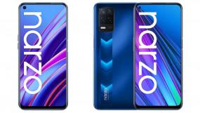 Realme Narzo 30 5G भारत में इसी माह होगा लॉन्च, कंपनी ने किया कंफर्म
