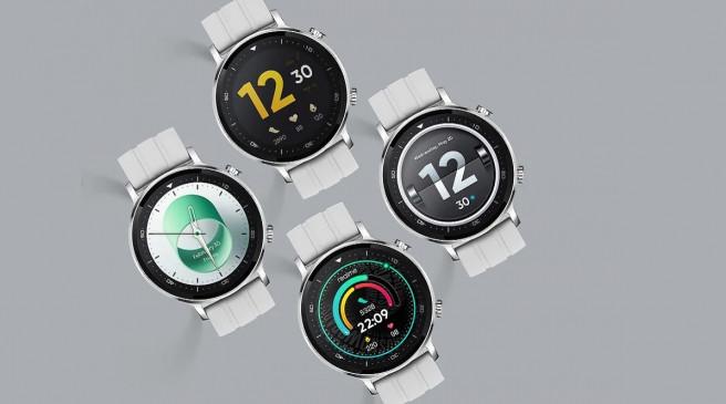 Realme Watch S का नया वेरिएंट हुआ लॉन्च, जानें कीमत और फीचर्स