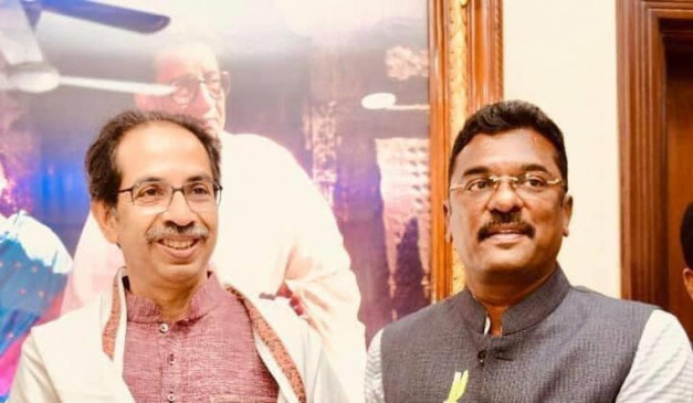 शिवसेना विधायक ने उद्धव से कहा- फिर से PM मोदी के साथ आ जाएं, जानिए बीजेपी का जवाब? - bhaskarhindi.com