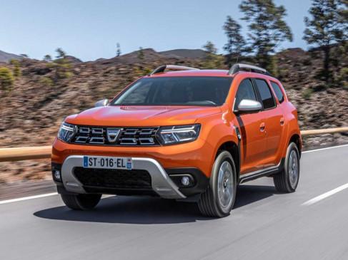 Renault Duster अब पहले से अधिक पावरफुल होगी, कंपनी के स्वामित्व वाली Dacia ने किया खुलासा