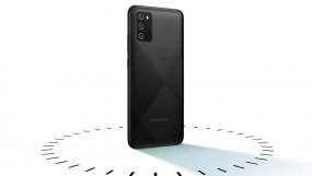 Samsung Galaxy A03s का डिजाइन और स्पेसिफिकेशन हुए लीक, जल्द हो सकता है लॉन्च