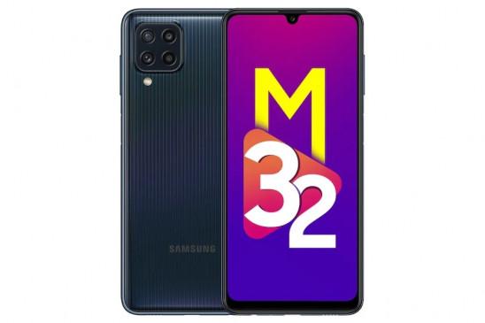 Samsung Galaxy M32 भारत में लॉन्च, इसमें है 6000mAh बैटरी और क्वॉड कैमरा