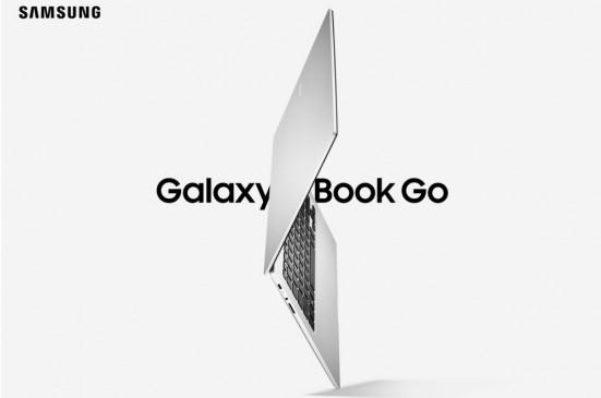 Samsung ने लॉन्च किए Galaxy Book Go और Book Go 5G लैपटॉप, जानें कीमत और खूबियां