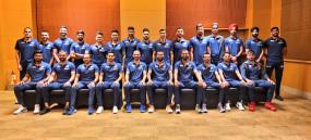 Ind Vs Srilanka: श्रीलंका दौरे के लिए टीम इंडिया रवाना, शिखर धवन की अगुवाई में खेलेगी वनडे और टी-20 सीरीज