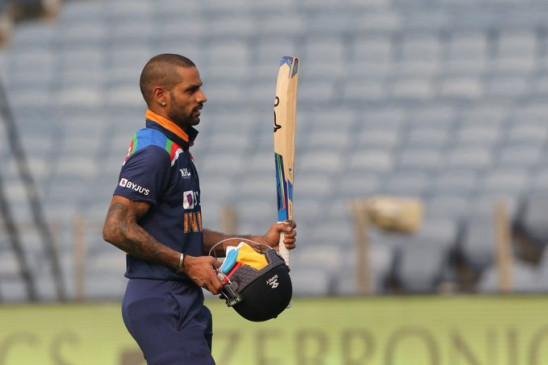 श्रीलंका दौरे के लिए टीम इंडिया का ऐलान, धवन को कप्तानी; पडिक्कल समेत 5 नए चेहरे टीम का हिस्सा
