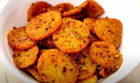 Aloo Katli: लॉकडाउन में बनाएं स्वादिष्ट और चटपटी आलू कतली, जानें रेसिपी