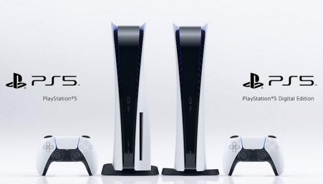 Sony PlayStation 5 और PlayStation 5 डिजिटल एडिशन की फिर शुरू हुई प्री- बुकिंग, जानें क्या है कीमत