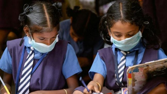 तमिलनाडु में कक्षा 1 से लेकर 8 तक बच्चों को हुआ प्रमोशन, बिना परीक्षा अगली कक्षा में हो सकेगा दाखिला