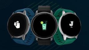 Syska Bolt SW200 स्मार्टवॉच भारत में हुई लॉन्च, किफायती कीमत में मिलेंगे शानदार फीचर्स