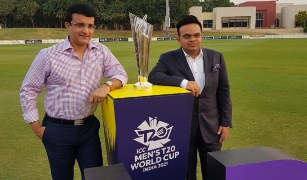 दुबई में शिफ्ट होगा टी-20 वर्ल्ड कप, गांगुली बोले- आधिकारिक तौर पर आईसीसी को इस बारे में सूचित किया