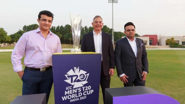 UAE में कराया जा सकता ICC T 20 वर्ल्ड कप, BCCI सचिव जय शाह बोले- खिलाड़ियों की सुरक्षा और स्वास्थ्य सबसे पहले