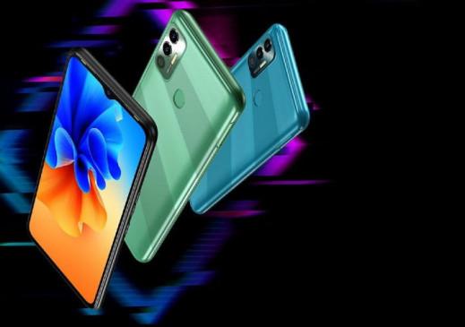 Tecno Spark 7T अगले सप्ताह भारत में होगा लॉन्च, जानिए संभावित कीमत और स्पेसिफिकेशन्स