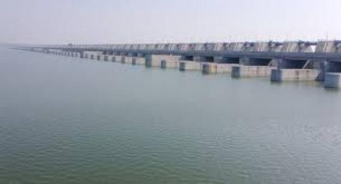 तेलंगाना-मध्यप्रदेश गडचिरोली को दें पानी छोड़ने की सूचना, तीनों राज्यों के सचिवों की बैठक में होगी चर्चा
